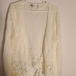 Knit Avenue sweater